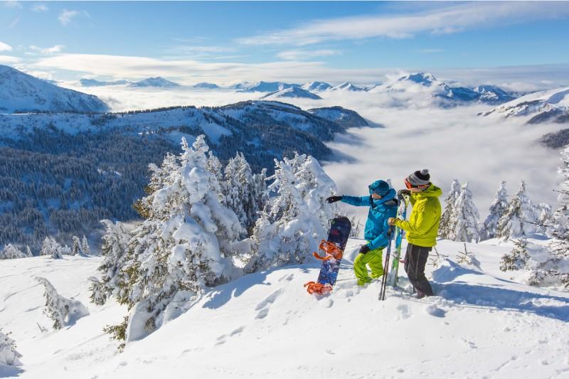 Domaines skiables, tarifs et horaires