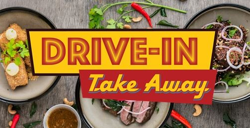 Drive IN - Take Away