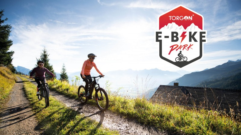E-Bike Park by Lapierre