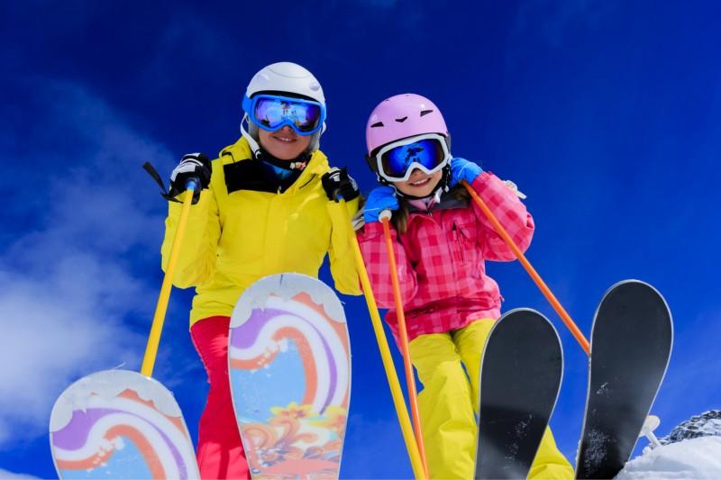 Domaine skiable Torgon