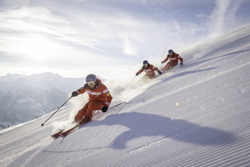 Domaine skiable Espace Torgon Liberté