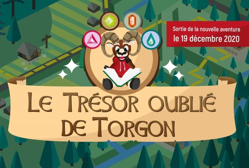 Escape Game - Le trésor oublié de Torgon