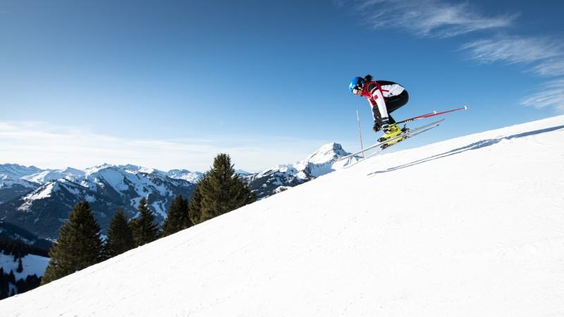 Domaine skiable de Torgon - OUVERT