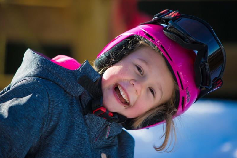 Espace ski débutant