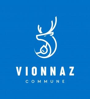 Logo Commune de Vionnaz