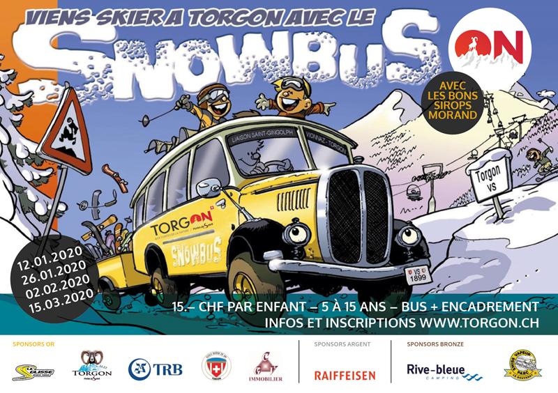 Snowbus 2020