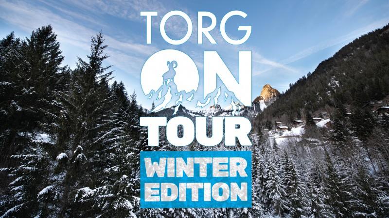 TorgonON Tour